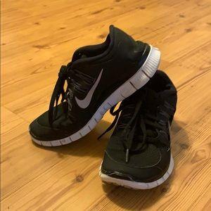 Nike Free-Runs